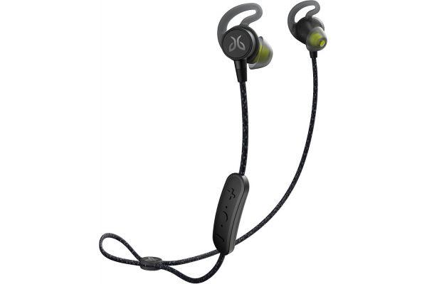 Large image of Jaybird Tarah Pro Black Wireless Sport Headphones - 985-000822
