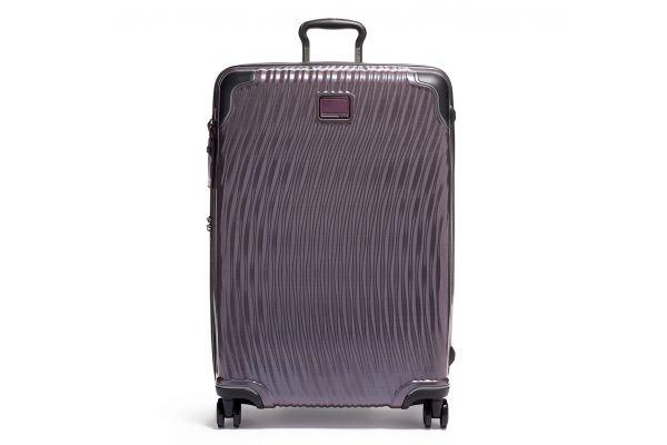 Large image of Tumi Latitude Purple Extended Trip Packing Case - 985621717