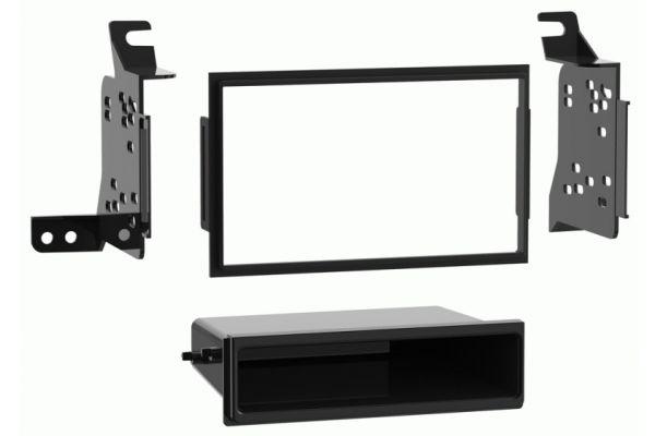 Metra Car Stereo Installation Kit - 99-7635