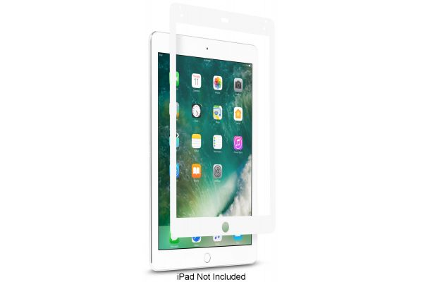 "Moshi iVisor AG Anti-Glare Screen Protector For 9.7"" iPad Pro - 99MO020017"