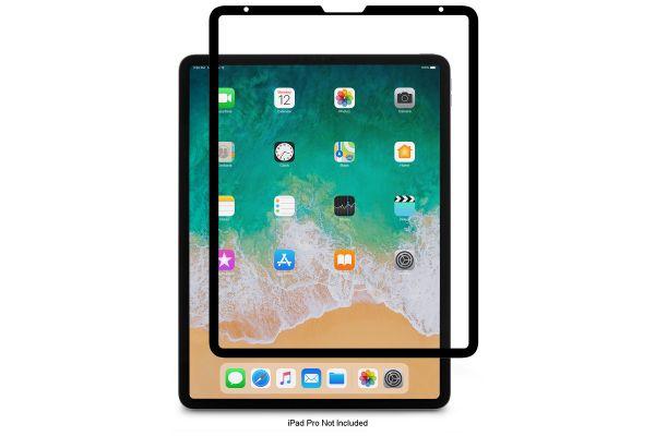 "Large image of Moshi iVisor AG Washable Screen Protector For 12.9"" iPad Pro - 99MO020028"
