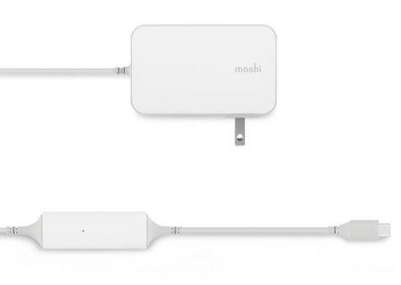 Moshi ProGeo 65 W USB-C Laptop Charger - 99MO022146