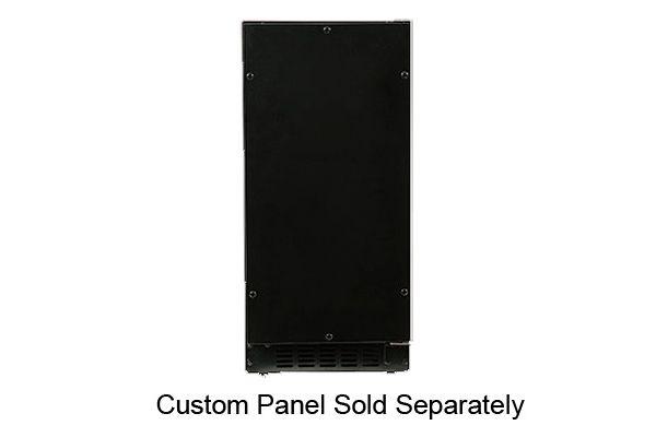 "Azure 15"" Solid Overlay Door Refrigerator - A115R-O"