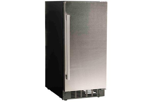 "Azure 15"" Undercounter Refrigerator - A115R-S"
