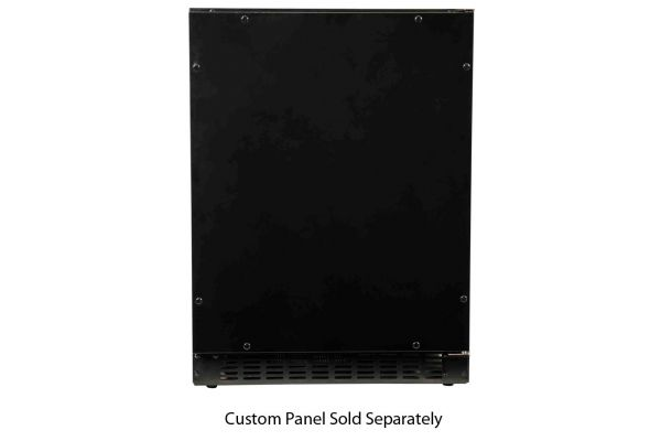 "Azure 24"" Undercounter Refrigerator - A124R-O"