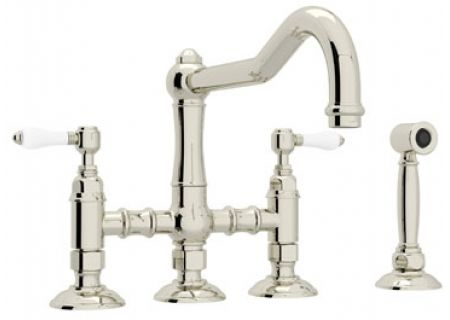 Rohl - A1458LPWS/PN-2 - Faucets