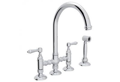 Rohl - A1461LMWSPN-2 - Faucets