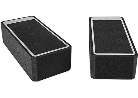 Definitive Technology High-Performance Black Height Speaker Module - A90