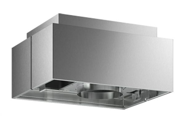 Large image of Gaggenau Recirculation Module With Activated Charcoal Filter - AA200816