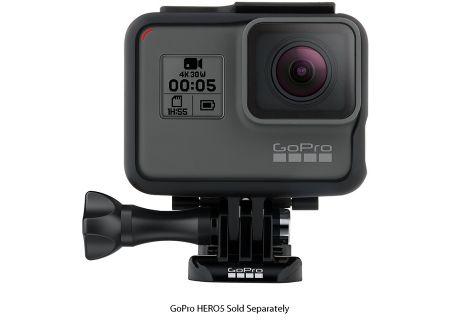 GoPro - AAFRM-001 - Action Cam Mounts & Tripods