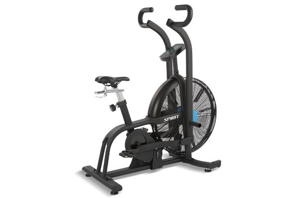 Large image of Spirit Fitness Airbike Fitness Bike - AB900
