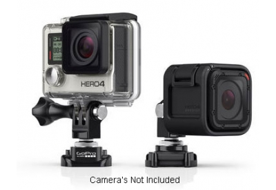 GoPro - ABJQR-001 - Action Cam Mounts & Tripods