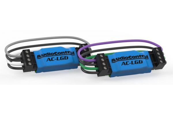 Audio Control Load Generating Device & Signal Stabilizer - AC-LGD