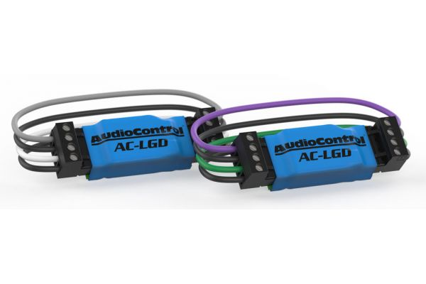 Large image of Audio Control Load Generating Device & Signal Stabilizer - AC-LGD