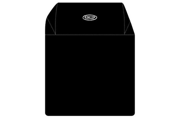 """DCS 30""""Freestanding Black Grill Cover - ACC-30"""