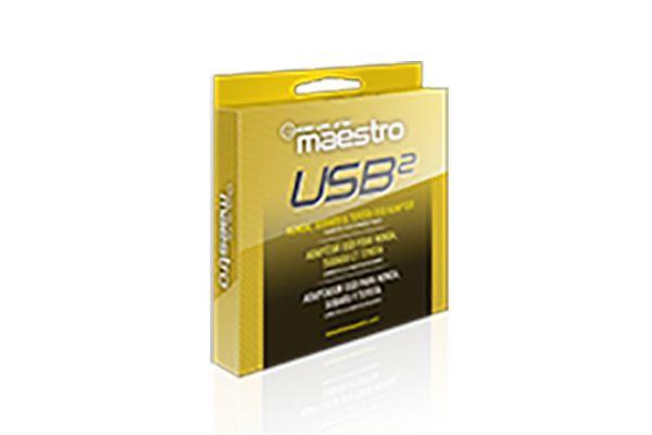 Large image of iDat-aLink Maestro Mini USB Adapter - ACC-USB-2