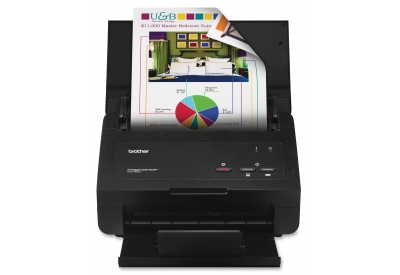 Brother - ADS-2000E - Printers & Scanners