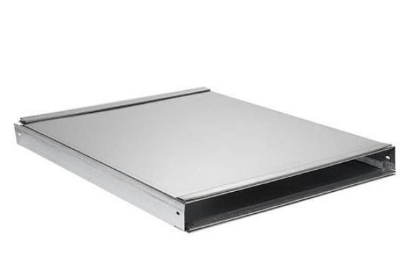 Best 2 Ft. Rectangular Duct Section - AEDD2