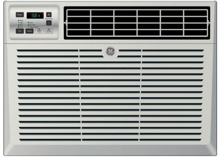 GE - AEM06LX - Window Air Conditioners