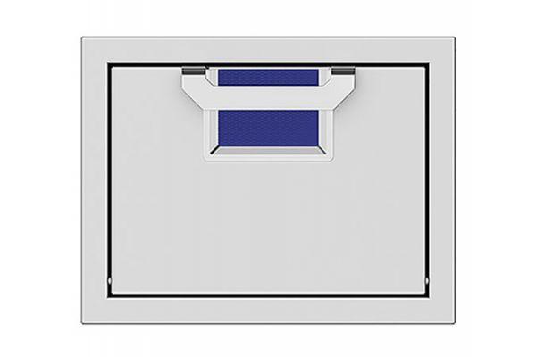 "Large image of Hestan Aspire 16"" Prince Paper Towel Dispenser - AEPTD16-BU"