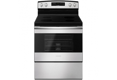 Amana - AER6303MFS - Electric Ranges