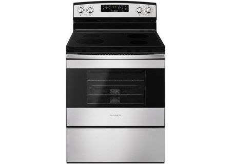 Amana - AER6603SFS - Electric Ranges