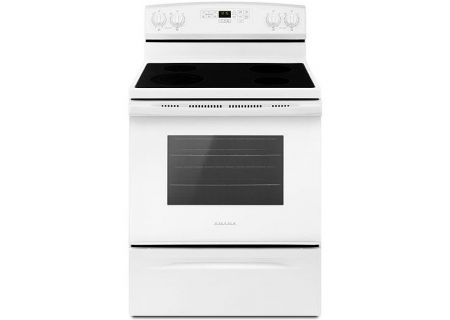 Amana - AER6603SFW - Electric Ranges