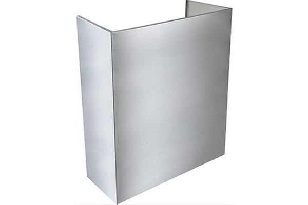 """Large image of Best 30"""" Stainless Steel Flue Cover - AEWPD330SB"""