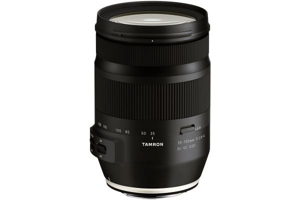 Large image of Tamron 35-150 F/2.8-4 Di VC OSD Lens For Canon - AFA043C-700