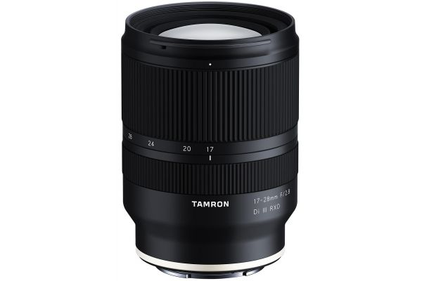 Tamron 17-28mm F/2.8 Di III RXD Lens For Sony - AFA046S-700