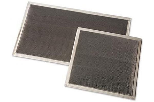 Large image of Best Replacement Charcoal Filter - 5820268