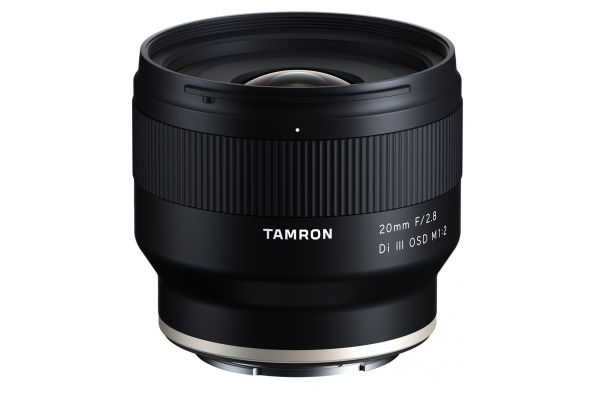 Tamron 20mm F/2.8 Di III OSM M1:2 Prime Lens For Sony FE - AFF050S-700