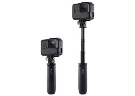 GoPro Shorty Mini Extension Pole & Tripod - AFTTM-001