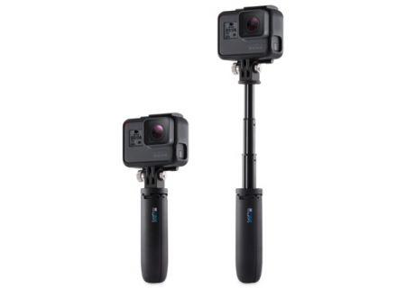 GoPro - AFTTM-001 - Action Cam Mounts & Tripods