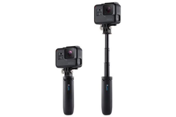 Large image of GoPro Shorty Mini Extension Pole & Tripod - AFTTM-001
