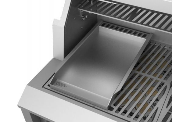 Hestan Stainless Steel Griddle Plate - AGGP