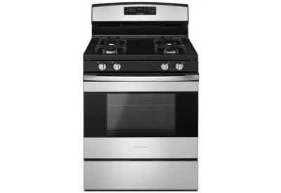 Amana - AGR6303MFS - Gas Ranges