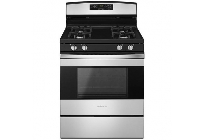 Amana - AGR6603SFS - Gas Ranges