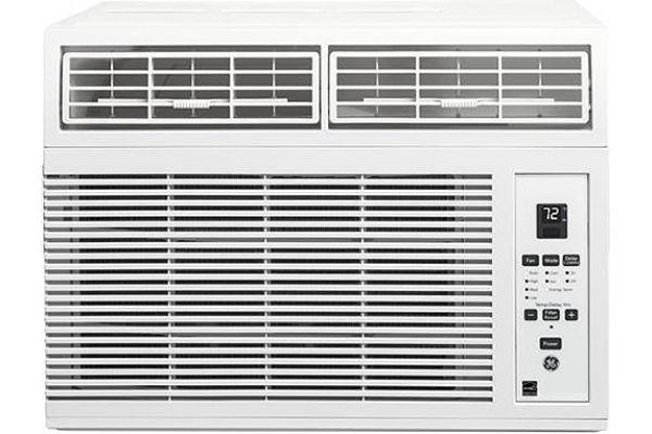 GE 5,200 BTU 12.4 EER 115V Window Air Conditioner - AHM05LY