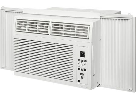 GE - AHM06LW - Window Air Conditioners