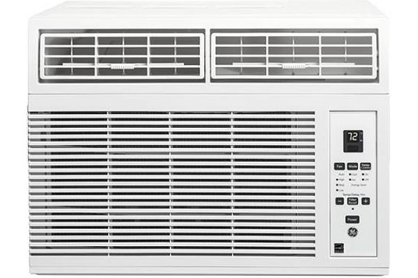 GE 6,050 BTU 12.3 EER 115V Window Air Conditioner - AHM06LY