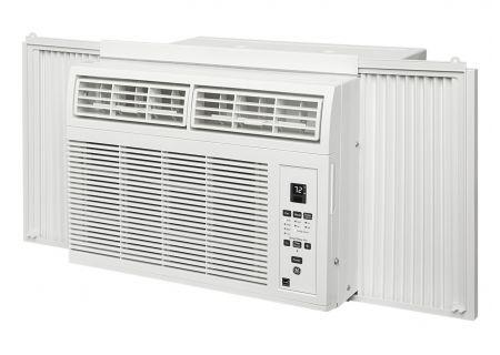 GE - AHM08LW - Window Air Conditioners