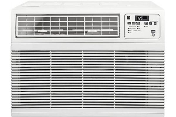 GE 12,000 BTU 12.0 EER 115V Window Air Conditioner - AHM12AY