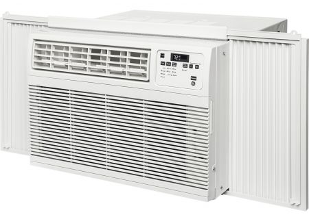 GE - AHM24DW - Window Air Conditioners