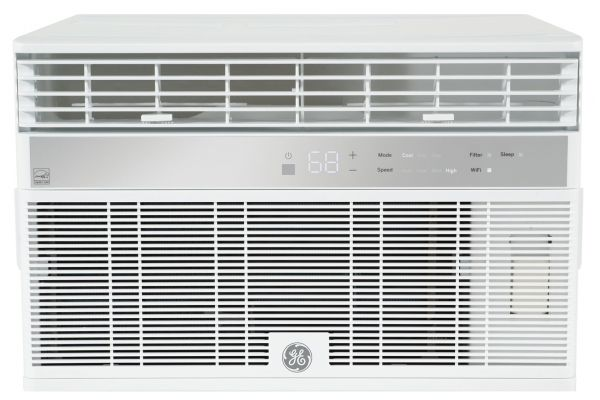 Large image of GE 8000 BTU 11.4 CEER 115V Room Air Conditioner - AHY08LZ