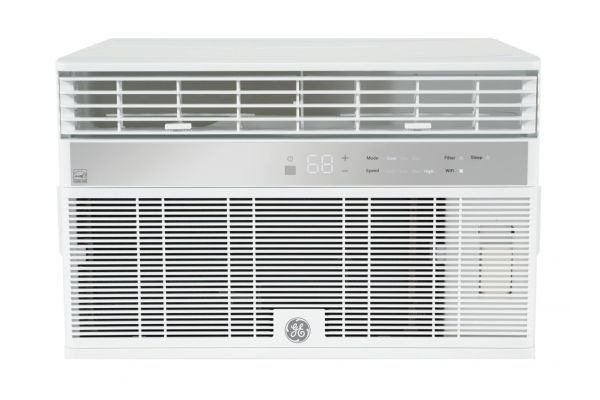 Large image of GE 12,000 BTU 115V Smart Room Air Conditioner - AHY12LZ
