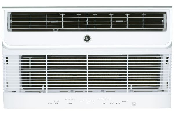 Large image of GE 10,000 BTU 10.6 EER 115V Wall Air Conditioner - AJCM10ACH