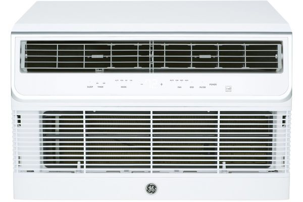 Large image of GE 12,000 BTU 10.5 EER 115V Wall Air Conditioner - AJCQ12ACH