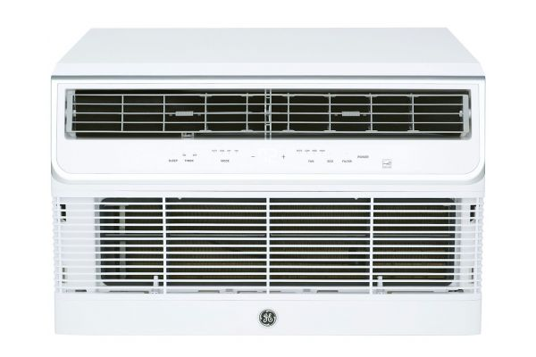 Large image of GE 12,000 BTU 10.5 EER 230/208V Wall Air Conditioner - AJCQ12DCH