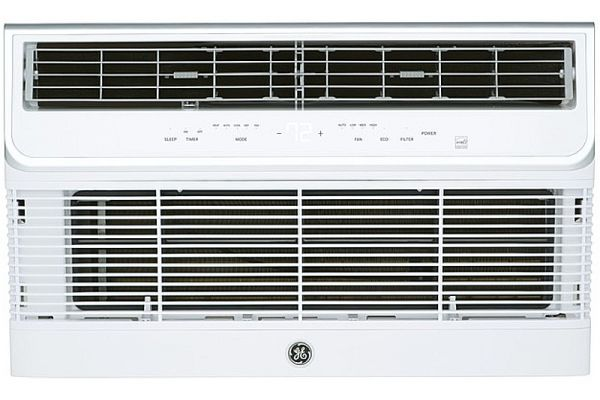 Large image of GE 12,000 BTU 9.5 EER 230V Wall Air Conditioner - AJEQ12DCH